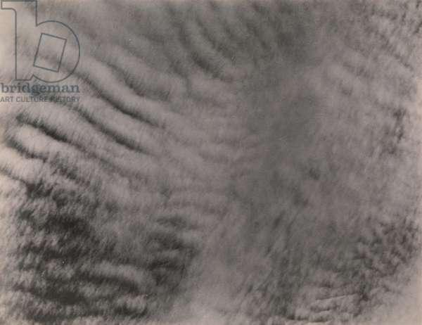 Equivalents, 1927 (gelatin silver print)