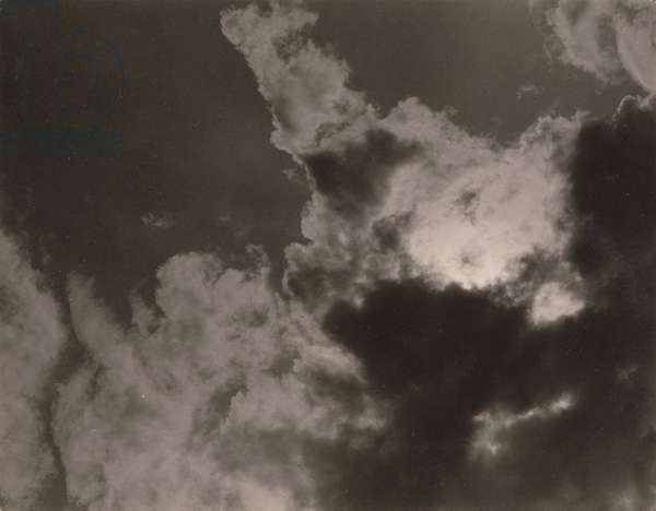 Equivalent, 1925 (gelatin silver print)