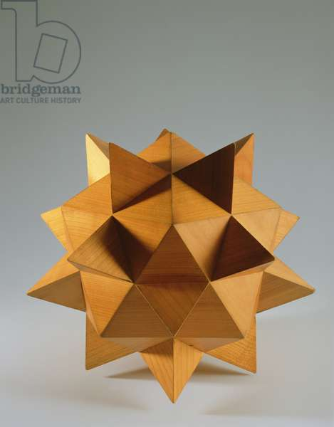 Polyhedron (wood)