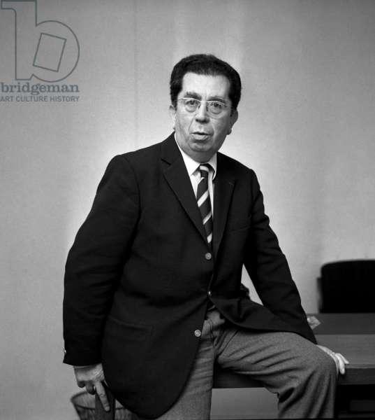 Roger Ikor (1912-1986) French Writer, Winner of The