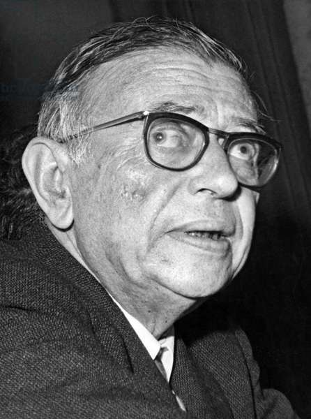 Jean-Paul Sartre