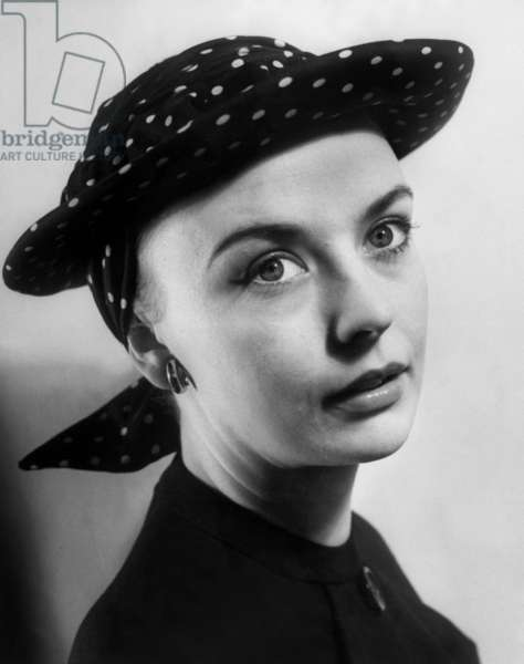 Mode Dior 1952