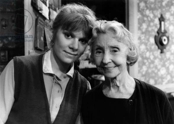 C'¿tait comment deja de HerveBasle avec Madeleine Renaud, Laure Duthilleul 1985 (photo)