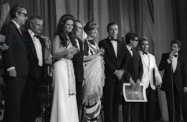 Festival de Cannes  1969