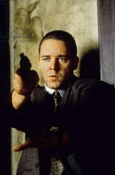 LA Confidential de CurtisHanson avec Russell Crowe, 1997