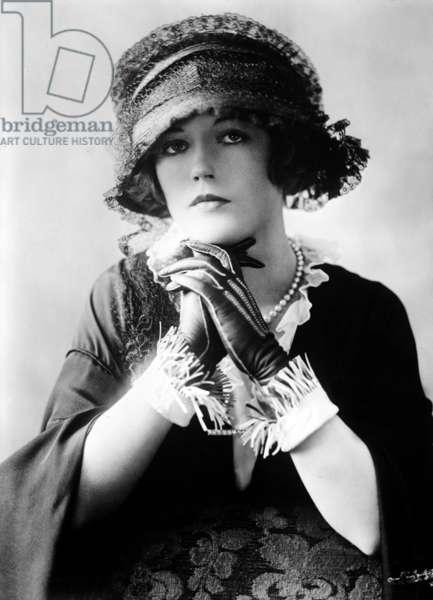 Marion Davies (1897-1961) American Actress c. 1920