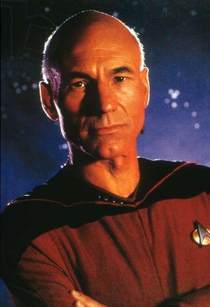 Star Trek : Premier Contact STAR TREK: FIRST CONTACT de Jonathan Frakes avec Patrick Stewart 1996