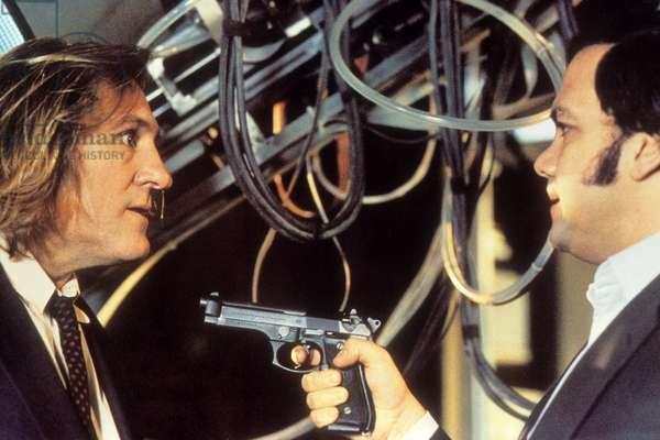 La machine de FrancoisDupeyron avec Gerard Depardieu, Didier Bourdon 1994