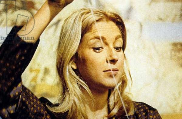 Bof... Anatomie d'un livreur de Claude Faraldo avec Marie Dubois 1971