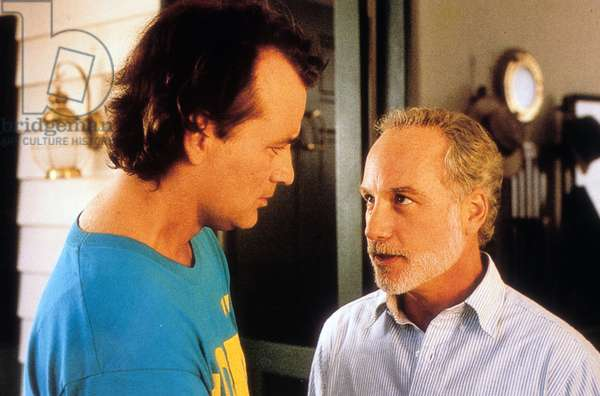 Quoi de neuf Bob ? WHAT ABOUT BOB? de FrankOz avec Bill Murray, Richard Dreyfuss, 1991