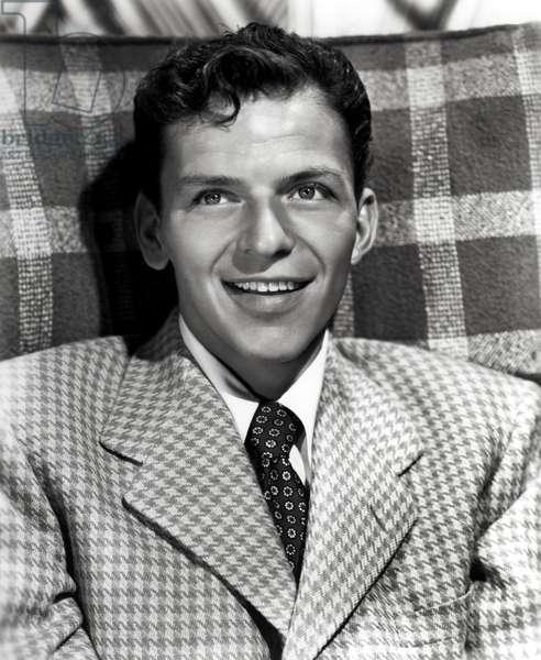 Frank Sinatra c. 1944