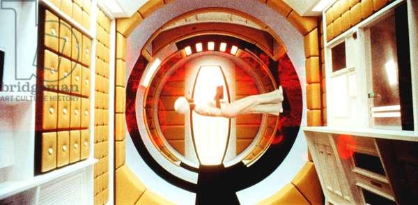 2001 l'Odyssee de l'Espace 2001 A Space Odyssey de StanleyKubrick avec Edwina Carroll 1968