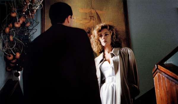 Charlie Dingo de GillesBehat avec Caroline Cellier 1987