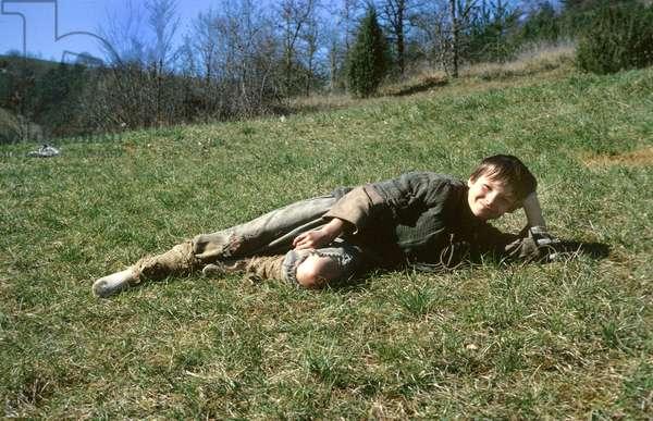 Le MovietVjacquou le Croquant de Stelliolorenzi avec Eric Damain en 1969