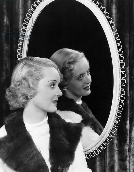 Bette Davis en 1936