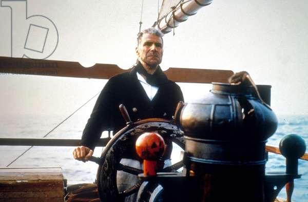 Nosferatu fantome de la nuit Nosferatu the Vampyre (Nosferatu: Phantom der Nacht) de Werner Herzog avec Jacques Dufilho 1979