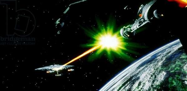 STAR TREK: GENERATIONS, Patrick Stewart, 1994,