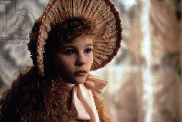 Entretien avec un vampire (Interview with the Vampire: The Vampire Chronicles) de NeilJordan avec Kirsten Dunst 1994