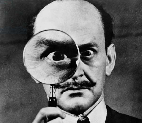 ABC vs Hercule Poirot