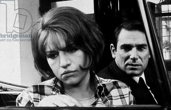 La Musica de MargueriteDuras avec Julie Dassin et Robert Hossein 1967