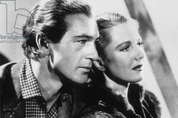 Une aventure de Buffalo Bill THE PLAINSMAN de Cecil B. DeMille avec Jean Arthur, Gary Coope, 1936