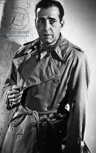 Casablanca de MichaelCurtiz avec Humphrey Bogart, 1942