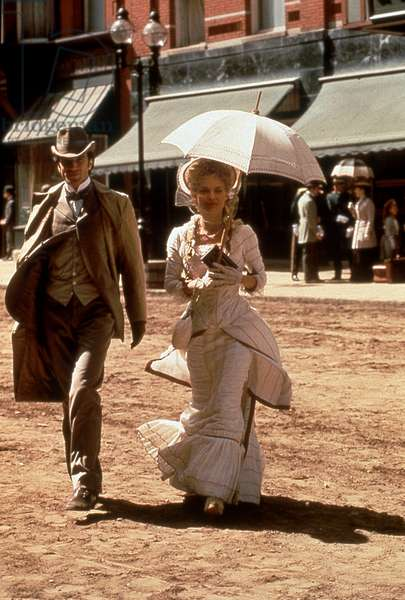 Le temps de l'innocence The Age of Innocence de MartinScorcese avec Daniel Day Lewis et Michelle Pfeiffer 1993 (d'apres Edith Wharton, after Edith Wharton)