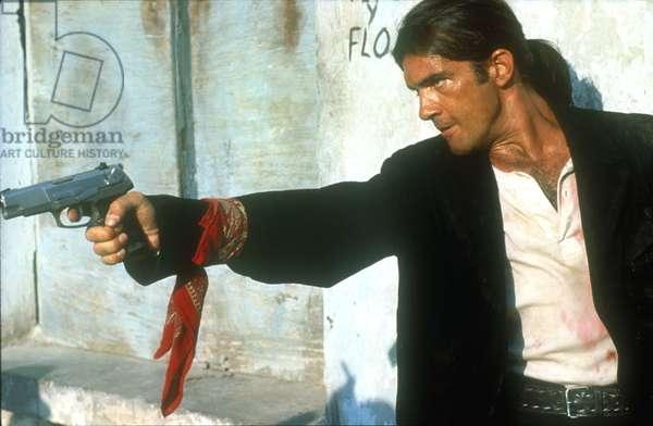Desperado de RobertRodriguez avec Antonio Banderas 1995
