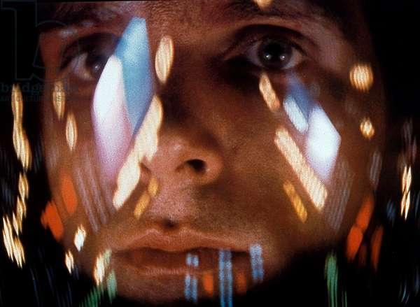 2001 odyssee de l'espace 2001 : a space odyssey de StanleyKubrick avec Keir Dullea 1967
