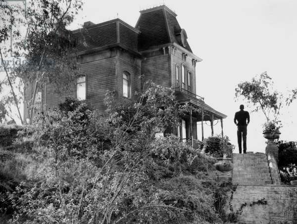 Psychose Psycho de AlfredHitchcock 1960