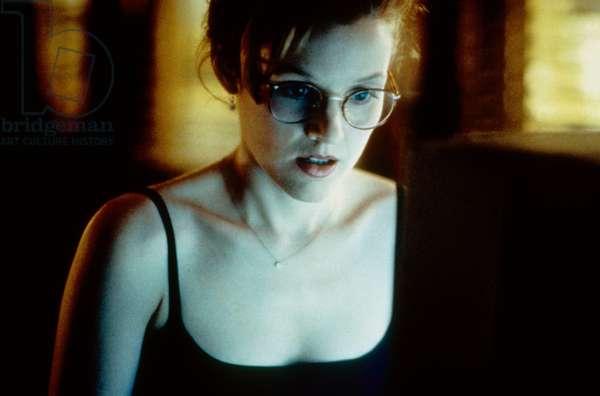 The Relic de Peter Hyams avec Penelope Ann Miller 1997
