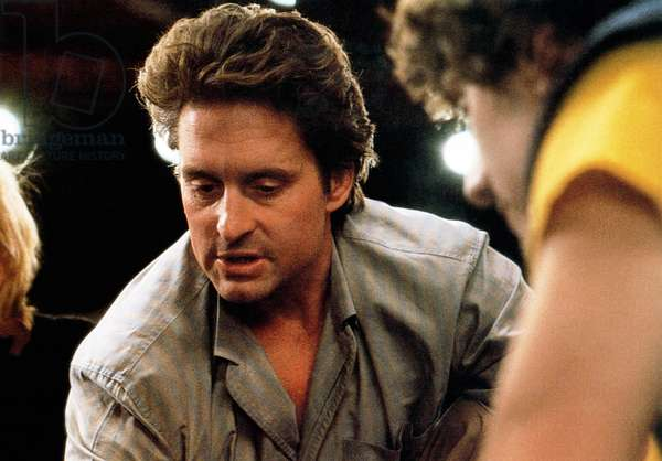 A chorus line de RichardAttenborough avec Michael Douglas 1985