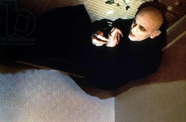 Nosferatu fantome de la nuit Nosferatu the Vampyre (Nosferatu: Phantom der Nacht) de Werner Herzog avec Klaus Kinski 1979