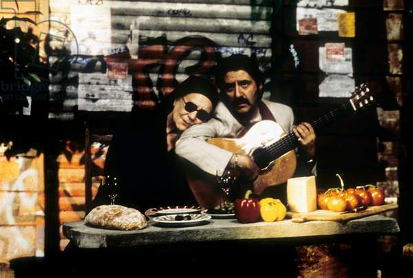L'Amerique des autres (Someone Else's America) de GoranPaskaljevic, avec Maria Casares et Tom Conti 1995