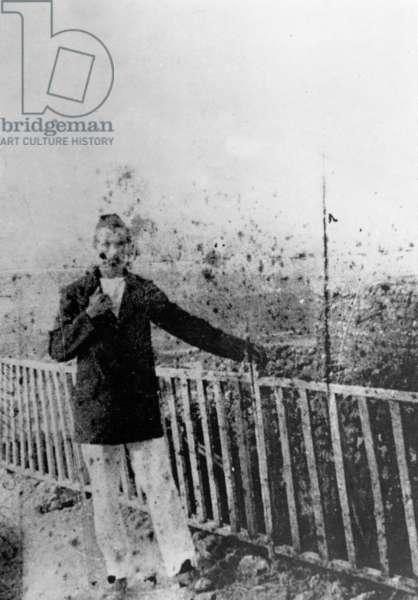 Arthur Rimbaud a Charleville
