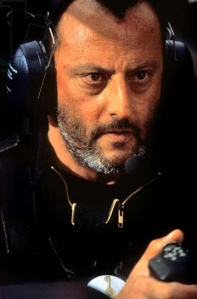 MISSION: IMPOSSIBLE de Brian de Palma avec Jean Reno, 1996