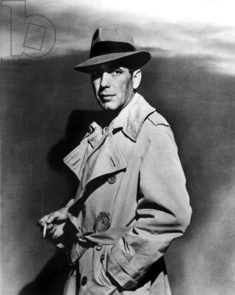 SIROCCO de CurtisBernhardt avec Humphrey Bogart, 1951 (d'apres JosephKessel)
