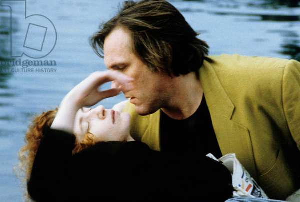 helas pour moi de JeanLucGodard avec Gerard Depardieu et Laurence Masliah 1993