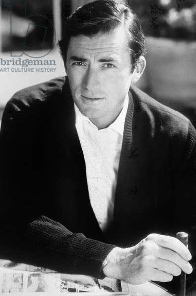 Gregory Peck (1916-2003), American Actor