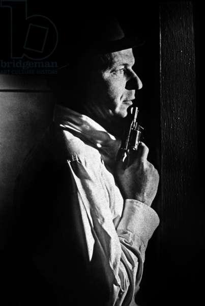 Tony Rome de GordonDouglas avec Frank Sinatra le 3 janvier 1968