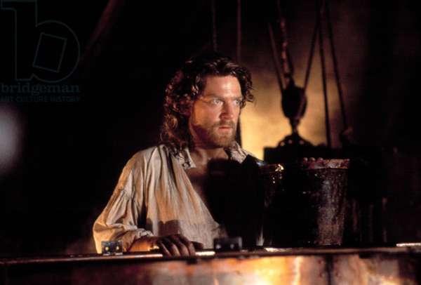Frankenstein alias Mary Shelley's Frankenstein par KennethBranagh avec Kenneth Branagh en 1994 d'apres MaryShelley
