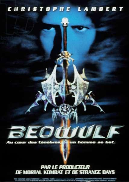 Beowulf de Graham Baker avec Christophe Lambert 1999