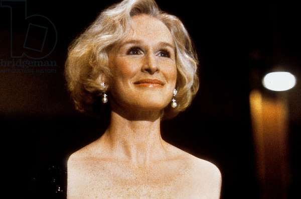 La tentation de Venus Meeting Venus de Istvan Szabo avec Glenn Close 1991