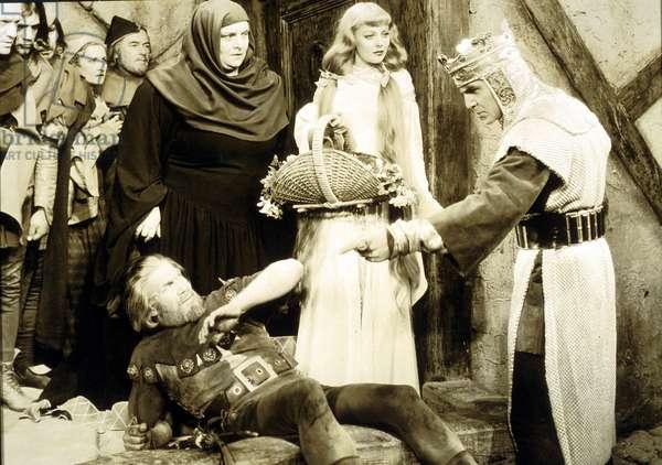 Les croisades THE CRUSADES de CecilBDeMille avec Loretta Young et Henry Wilcoxon 1935