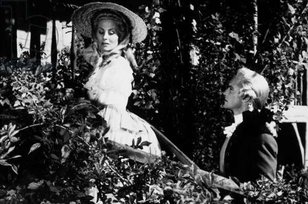 Marie Antoinette reine de France de JeanDelannoy avec Michele Morgan et Richard Todd 1956