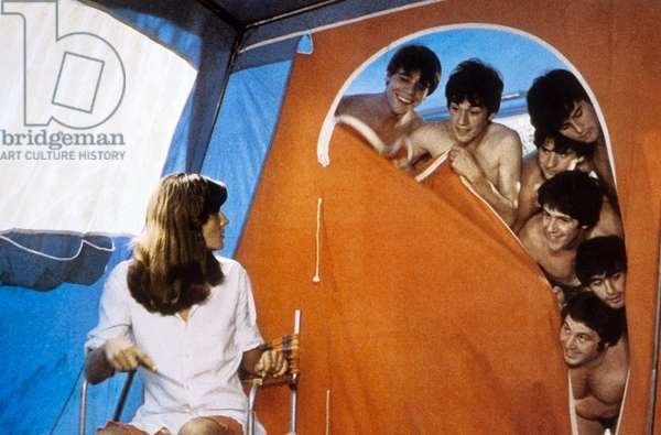 Arrete ton char. bidasse! de Michel Gerard, 1977