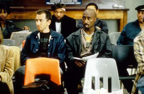 Gridlock'd de Vondie Curtis-Hall avec Tim Roth et Tupac Shakur, 1997