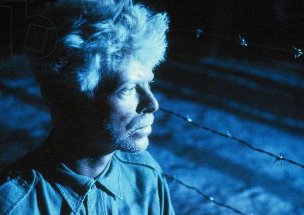 LAWRENCE de NagisaOshima avec David Bowie, 1983