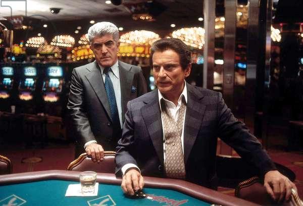 Casino de Martin Scorsese avec Frank Vincent, Joe Pesci 1995