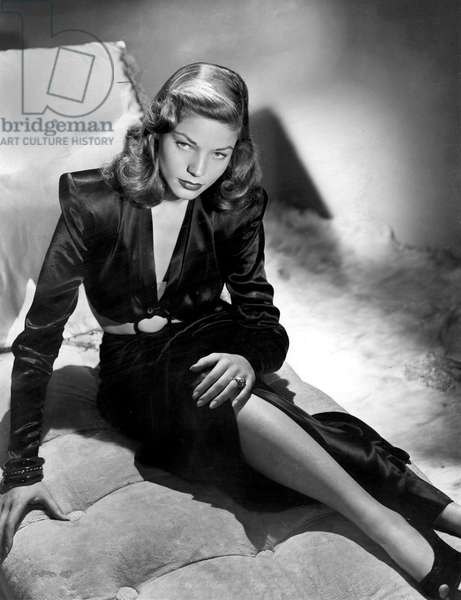 Le Port de l'Angoisse TO HAVE AND HAVE NOT de Howard Hawks avec Lauren Bacall, 1944 (d'apres Ernest Hemingway)